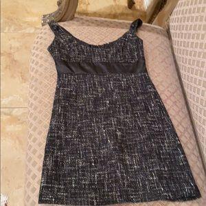 GUESS CORSET SHEATH TWEED Dress